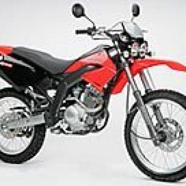 Derbi Senda 125cc 4T-R