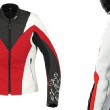 Saca partido a tu figura con la gama de chaquetas Alpinestars