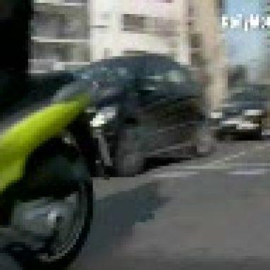 Honda Scoopy 2009