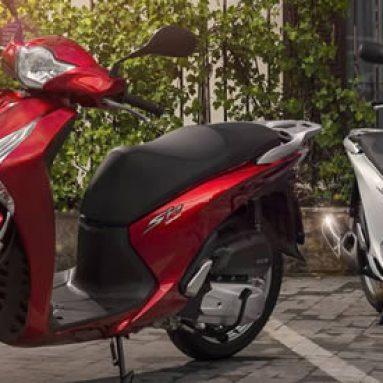 Tu Honda Scoopy SH125i 2013 financiada ¡sin intereses!