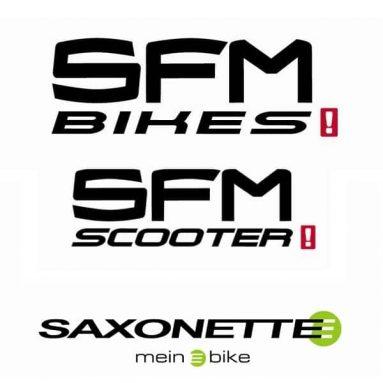 Sachs-Bikes encara su nuevo futuro como SFM y Saxonette
