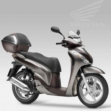 Honda SH125i Sporty y Special