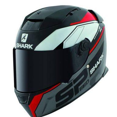 Speed-R, principal novedad de Shark para este 2012