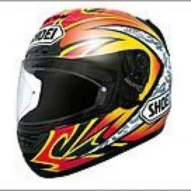 Shoei lanza el casco réplica X-Spirit Dovizioso
