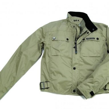Shorty, la chaqueta de Tucano Urbano para circular con estilo