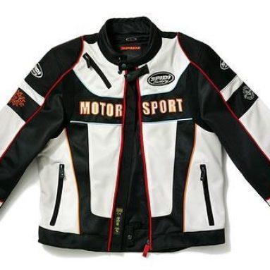 Chaqueta Spidi Sun Jacket, la chaqueta ideal para el verano
