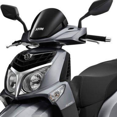 Motos Bordoy lanza el nuevo SYM HD2 125/200