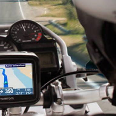 El GPS TomTom Rider regresa renovado para hacer tus rutas más fáciles