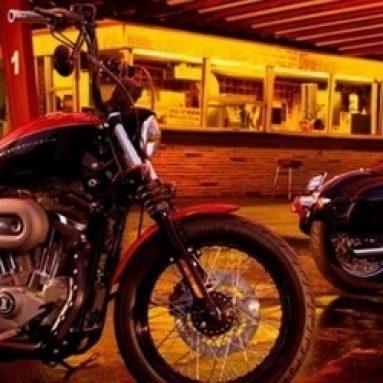 Transforma tu Harley-Davidson Sportster, tienes 3 looks a elegir y un descuento del 30%