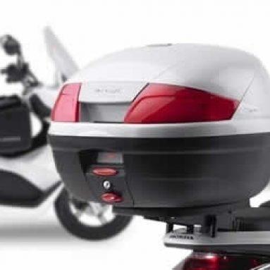 Tu Honda PCX 125 equipado a tope con Kappa