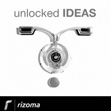 Participa en el concurso Unlocked Ideas de Rizoma y gana una Ducati Diavel