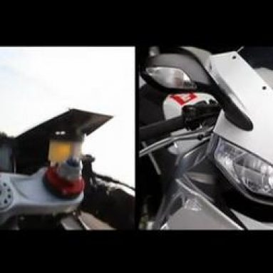 Video oficial de la Aprilia RSV4 R 2010