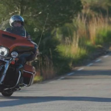 Vídeo del Proyecto Rushmore: lo más ambicioso de Harley-Davidson llega a España