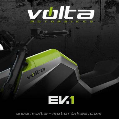 La Volta EV1 cada vez más cerca