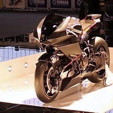 La Vyrus 986 Moto2 presentada en el Motor Bike Expo de Verona
