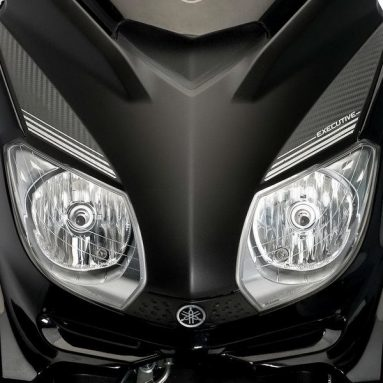 La nueva Yamaha X-MAX Executive en exclusiva para el mercado español